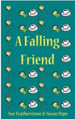 A Falling Friend book cover