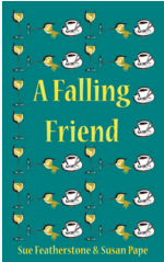 A Falling Friend book cover