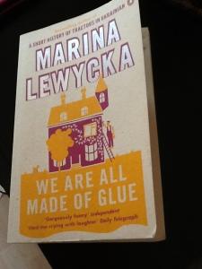 Made of Glue