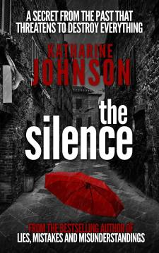 The Silence Cover (2)
