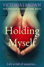 Holding myself