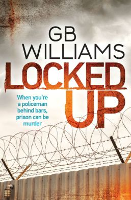 Locked Up cover