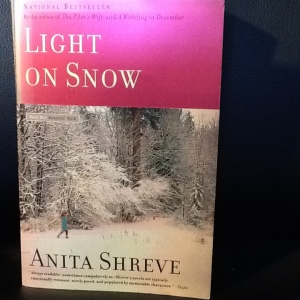 Light on snow 2