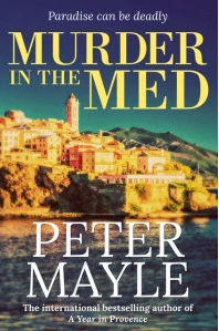 Murder in the Med