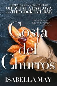 Costa Del Churros Cover (002)