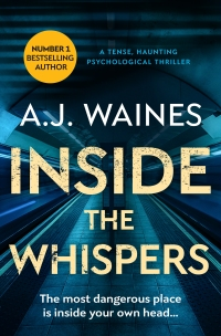 A.J. Waines - Inside the Whispers_cover_1